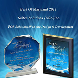 Saitec Solutions BEST OF POS MD